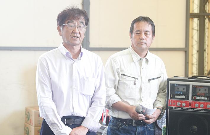 日蘭佐賀 Nichiran Saga 日本らんちゅう協会 東 秀明